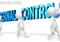 Accounting is a Complete Internal Control System