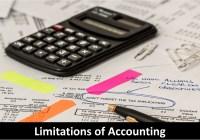 9 Practical Limitations of Accounting Principles