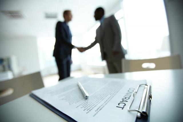 Types of Bargaining Strategies