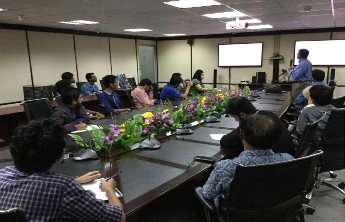 Seminar on Biomedical Signal and Image Analysis for Medical Diagnosis