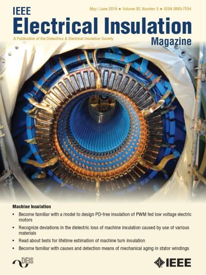 EI Cover May June 2019