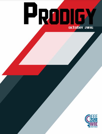 cover of prodigy