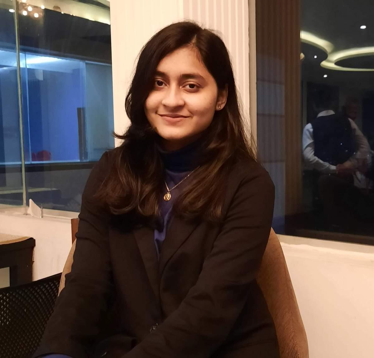 image of Tasfia Azrin Faiza