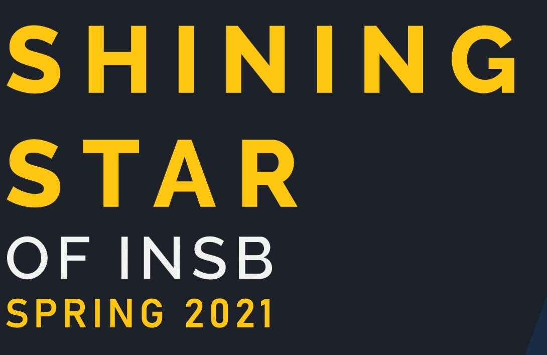 Read more about the article Shining Stars of IEEE NSU Student Branch, Spring 2021