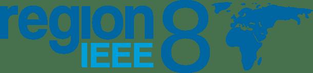 IEEE Region 8 Logo