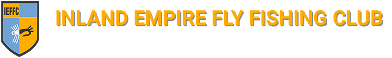 Inland Empire Fly Fishing Club