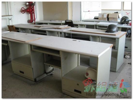 辦公家具-二手辦公桌