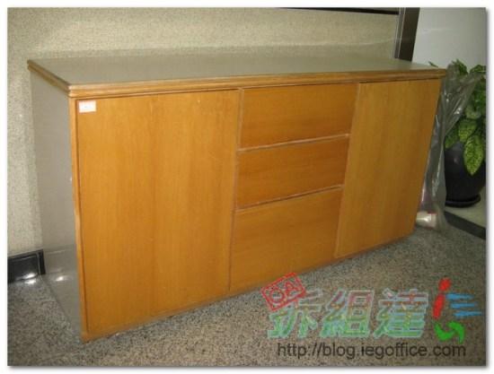 二手辦公家具-木櫃