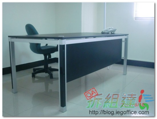 OA辦公家具,主管桌