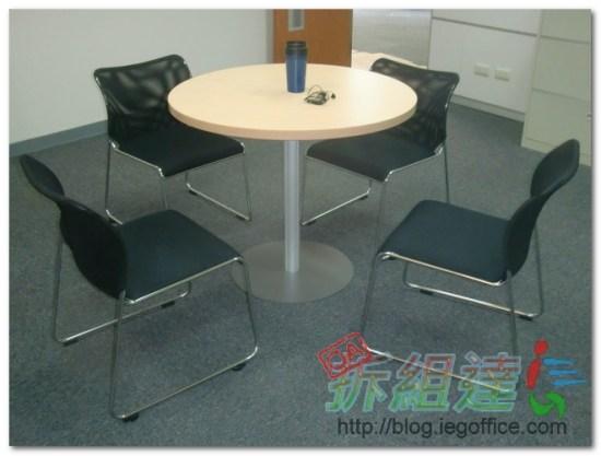 OA辦公家具-洽談桌