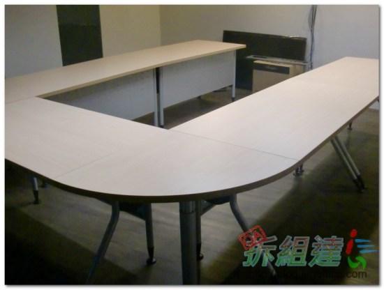辦公家具-會議桌