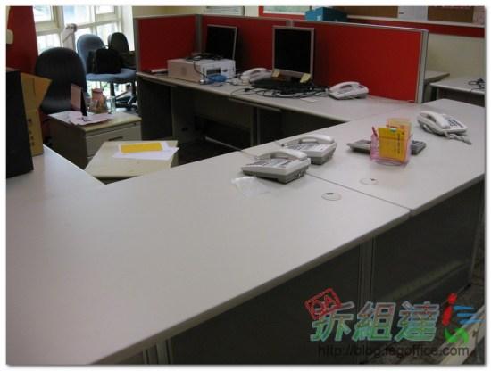 辦公家具-辦公櫃檯