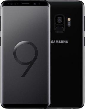 s9 black