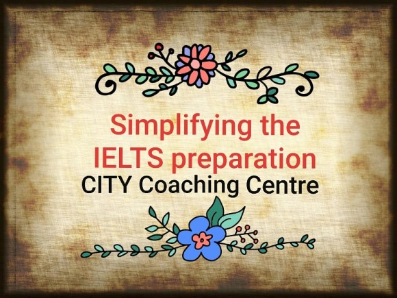 Simplifying IELTS Preparation