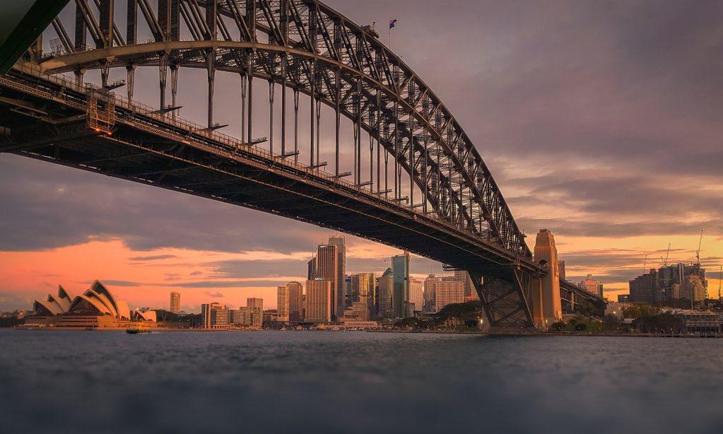 澳洲 打工度假‧留學