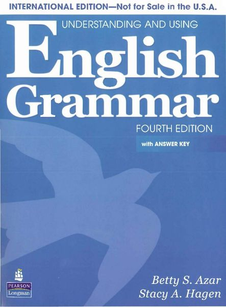 多益準備攻略及推薦用書 - Understanding and using of English Grammar