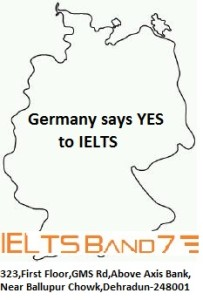 Germany says YES to IELTS