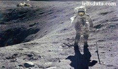 """In the last century when a human astronaut first arrived on the Moon he said: """"It is a big step for mankind"""". But some people think it makes little difference to our daily life. To what extent do you agree or disagree?"""