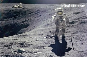 "In the last century when a human astronaut first arrived on the Moon he said: ""It is a big step for mankind"". But some people think it makes little difference to our daily life. To what extent do you agree or disagree?"