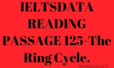 IELTSDATA READING PASSAGE 125-The Ring Cycle.