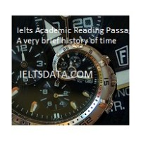 IELTSDATA READING TEST 25 A very brief history of time
