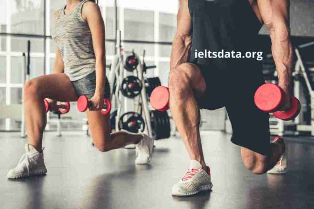 Some Employers Offer Their Employees subsidised Membership of Gym or Sports Clubs