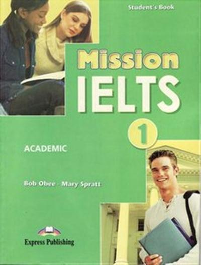 ieltsgeneral - Mission IELTS 1 General Training Supplement Student's Book Ebook and Audio