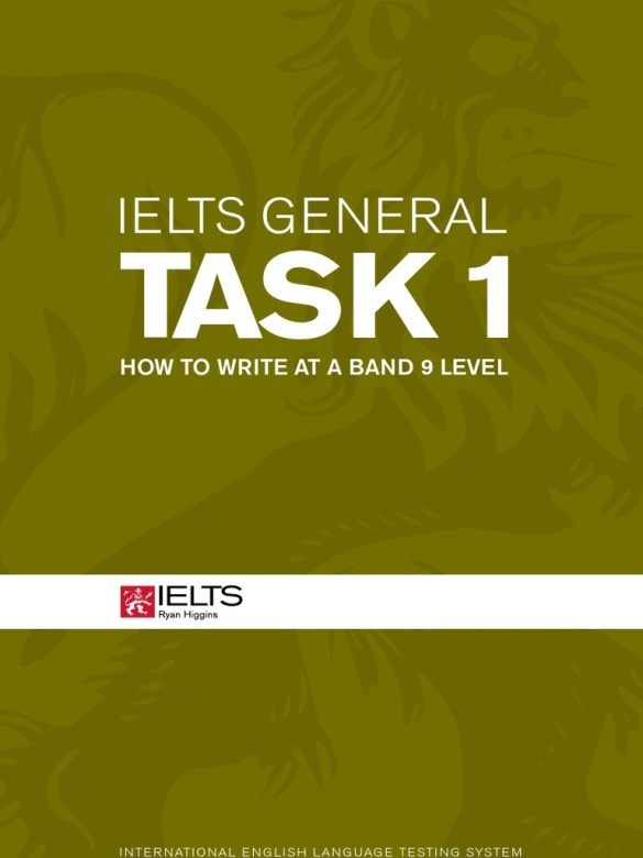 IELTS General Training - Free IELTS Books, Tips and Practice