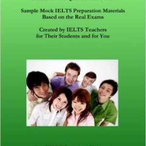 IELTS Reading Practice Tests Questions Sets 6-10