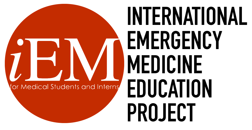 Promoting Emergency Medicine Archives International Emergency Medicine Education Project