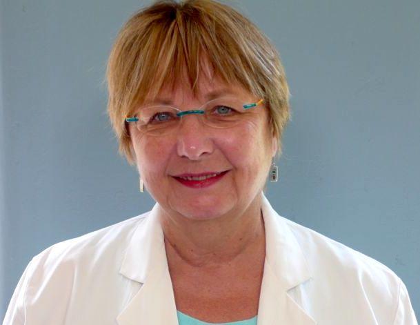 Judith Tintinalli