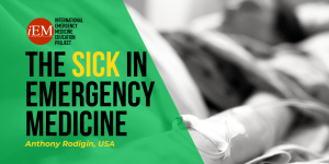 The SICK in Emergency Medicine