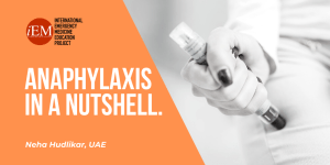 anaphylaxis in a nutshell