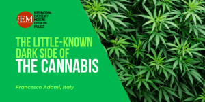 the little known dark side of the cannabis