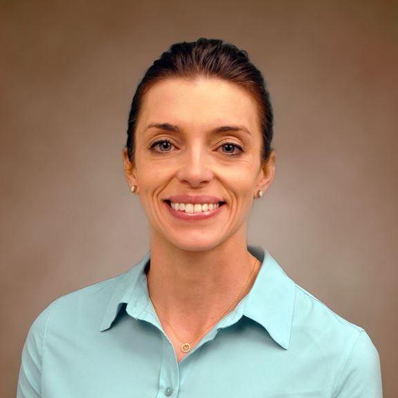 Dr. Emilie Calvello Hynes