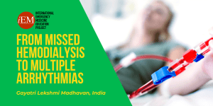 From Missed Hemodialysis to Multiple Arrhythmias