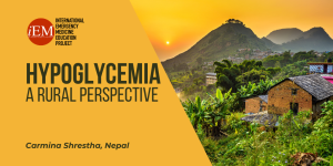 hypoglycemia - a rural perspective