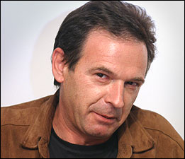 Gonzalo Navaza