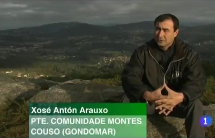 Os roteiros de Couso na TVE