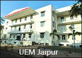 UEM Jaipur