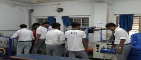 Internal Combustion Engine Laboratory