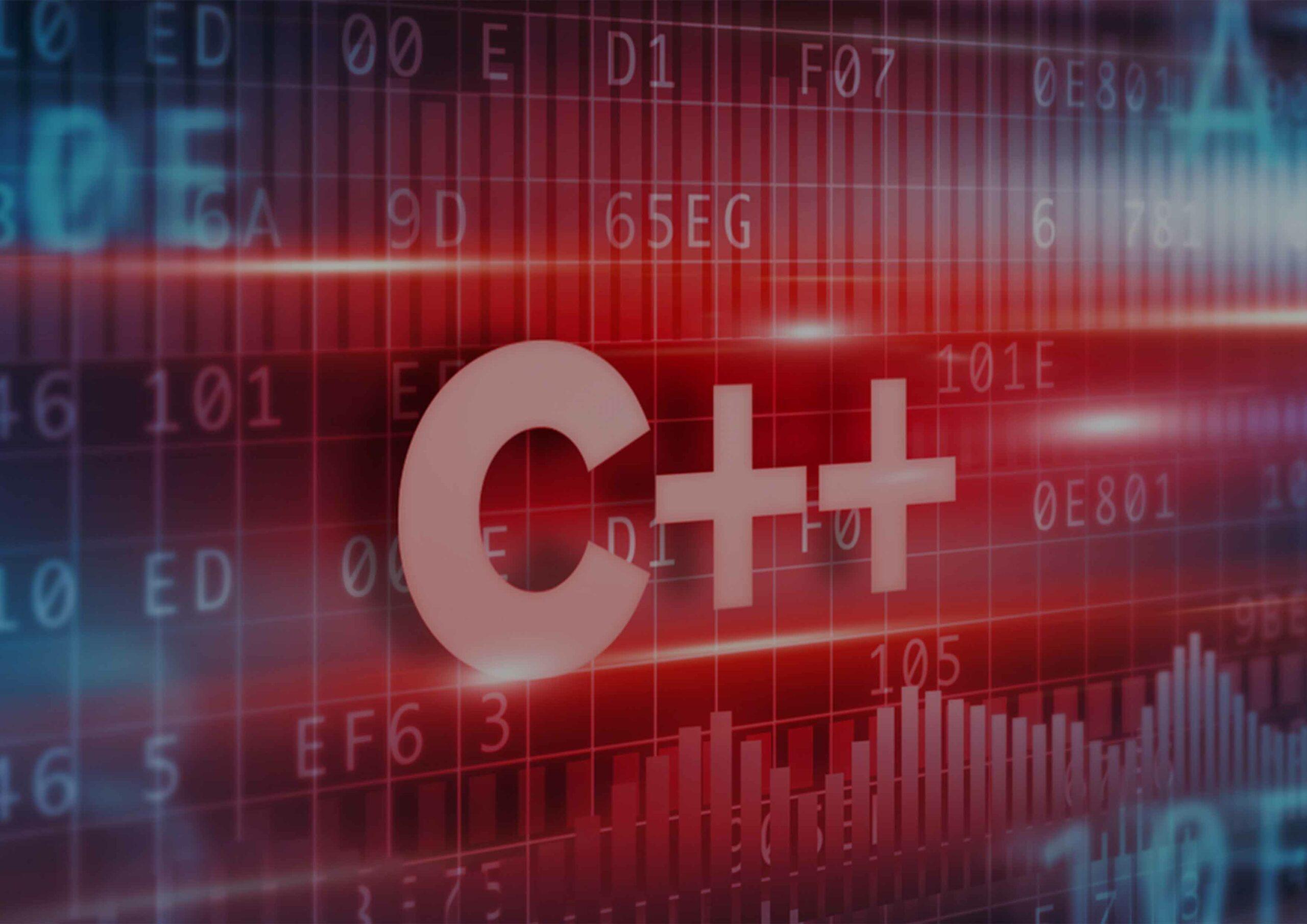 C++ Programming Training