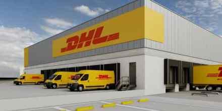 Déposer une demande d'emploi ou stage dans plusieurs domaines à DHL