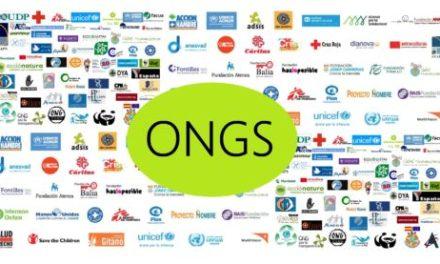 Liste des ONG qui recrutent au Sénégal