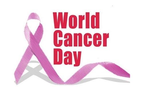 วันมะเร็งโลก