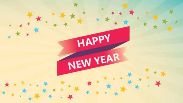New Year-HD-Wallpapers