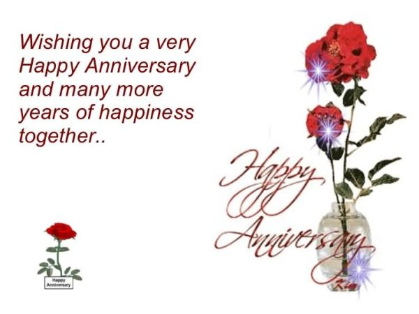Wedding Anniversary Wallpapers