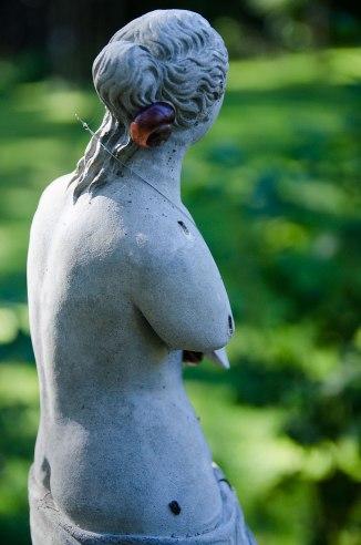 hageskulptur