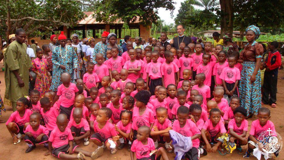 Γνωριμίες σε Νιγηρία Λάγκος