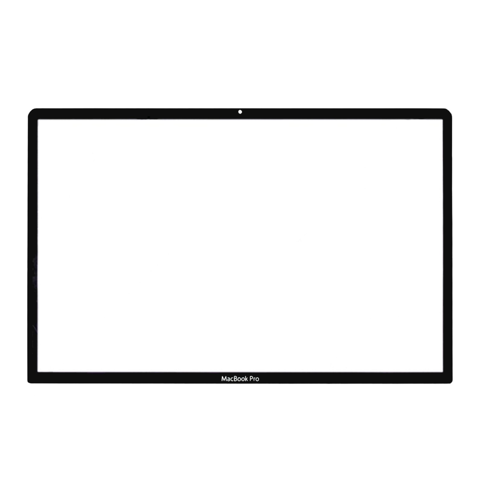 Refurbished Front Screen Lcd Glass For Macbook Pro Unibody